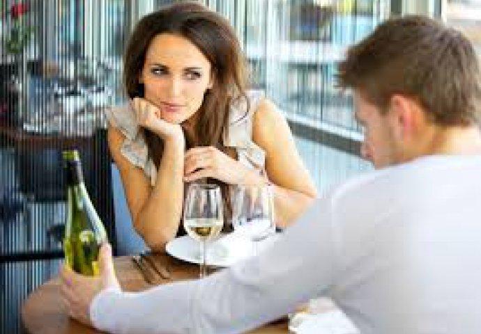 upoznavanje muškarca s pitanjima majke