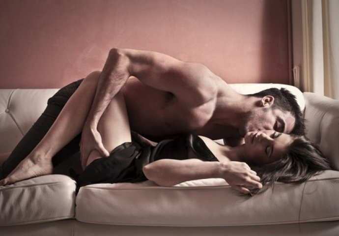 spavanje seksa videa