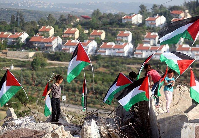 Rezultat slika za palestinci