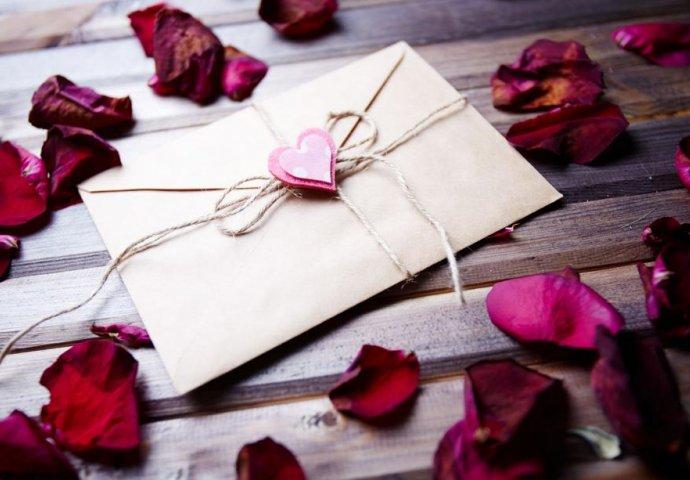 Napisala sam dečku ljubavno pismo, a evo šta je on prvo uradio' | Novi.ba