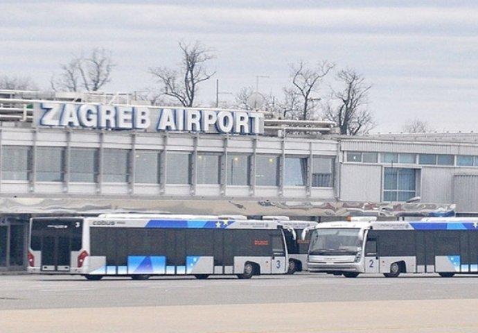 Zagrebacki Aerodrom Ce Nositi Ime Franje Tuđmana Novi Ba