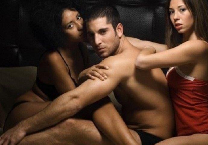 Seks s dlakavom mamom