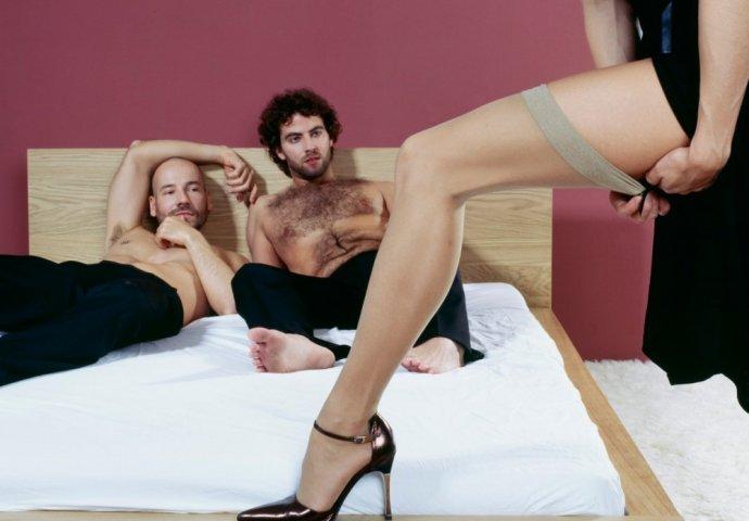 strašan domaći pornić