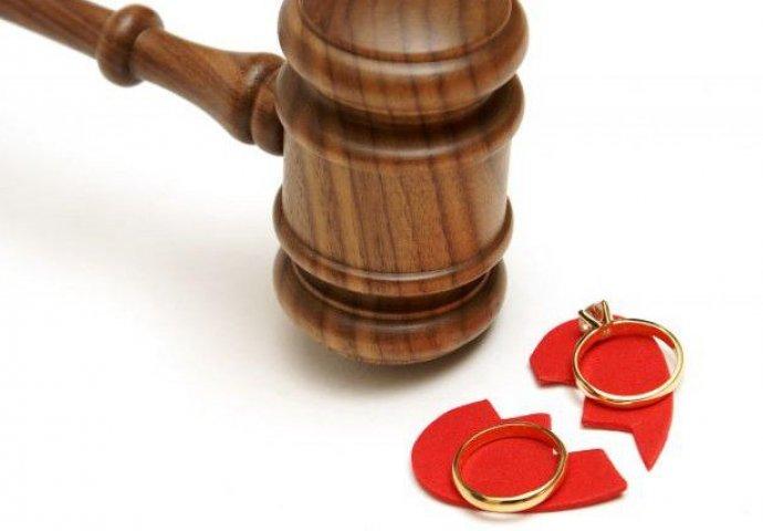 savjet za razvedeni muškarac