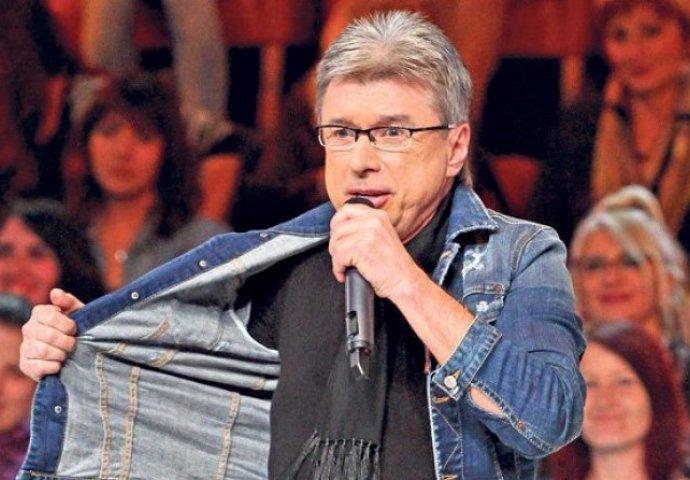DEVEDESETIH JE IZGUBIO SVE: Saša Popović je danas broj 1 na estradi, ali jedna pogrešna procjena ga je koštala svega!   Novi.ba