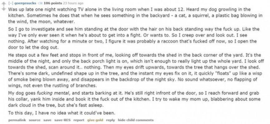 horor priče