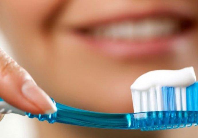Evo šta se dešava vašim zubima kada ih ne operete prije spavanja | Novi.ba