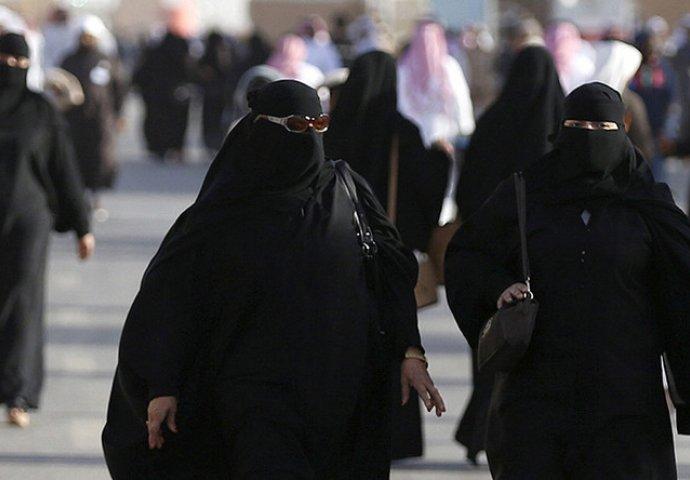 Stranica za upoznavanje Saudijska Arabija