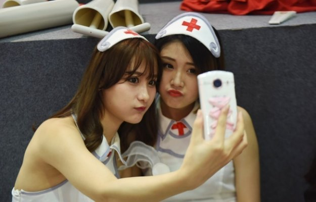 Izlazi s kineskom djevojkom reddit