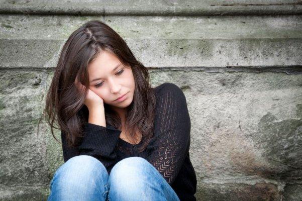 Upoznavanje nekoga s depresijom