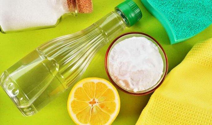 Izbeljivanje zuba sodom bikarbonom i limunom
