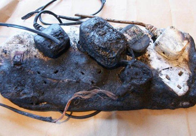 Image result for ZIMI TO SVI RADE: Postoji jedan uređaj KOJI NE SMIJETE UKLJUČIVATI u produžni kabel!