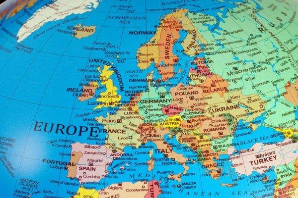 Karta Svijeta Koju Svi Znate Je Potpuno Lazna Pogledajte Kako