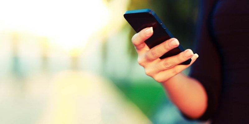 Primjer mrežnih poruka za upoznavanje