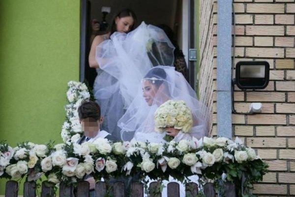 vjenčani i izlazili gdje su sada